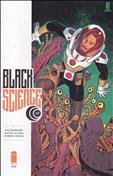 Black Science #39 Variation B