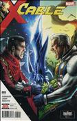 Cable (3rd Series) #5