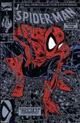 Spider-Man #1 Silver Edition