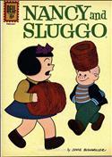 Nancy and Sluggo #186