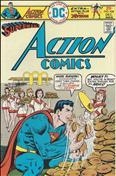 Action Comics #454