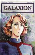 Galaxion (2nd Series) #3