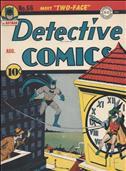 Detective Comics #66