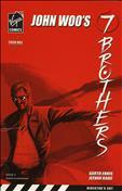 7 Brothers (John Woo's…) #3 Variation A