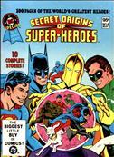 DC Special Blue Ribbon Digest #9