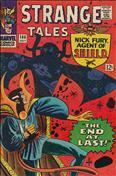 Strange Tales (1st Series) #146