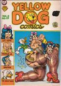 Yellow Dog Comix #13