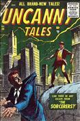 Uncanny Tales (1st Series) #36
