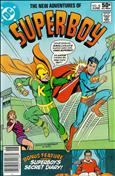 The New Adventures of Superboy #18