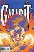Gambit (3rd Series) #4