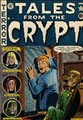 Tales From the Crypt (E.C.) #23