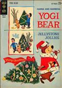 Yogi Bear (Gold Key) #11