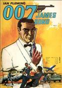 007 James Bond (Zig-Zag) #38