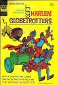 Harlem Globetrotters #7 Variation A