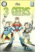 The 3 Geeks #3