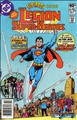 The Legion of Super-Heroes (2nd Series) #280