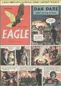 Eagle (1st Series) #45