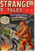 Strange Tales (1st Series) #99