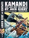 Kamandi Omnibus #2 Hardcover
