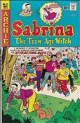 Sabrina the Teenage Witch #31