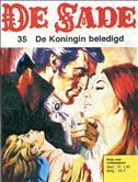 Sade, De (De Schorpioen) #35