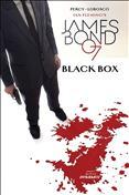 James Bond (2nd Series) #1 Variation B