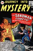 Journey into Mystery (1st Series) #70