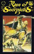 Race of Scorpions (Mini-Series) #1