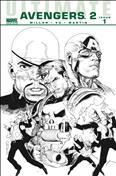 Ultimate Avengers #7 Variation C