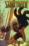 Sabretooth (Vol. 3) Book #1