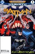 Batman (3rd Series) #7  - 2nd printing