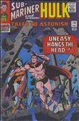 Tales to Astonish (Vol. 1) #76