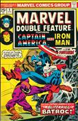 Marvel Double Feature #9