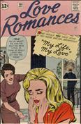 Love Romances #100