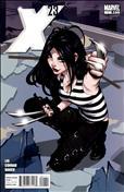 X-23 (3rd Series) #1