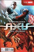 Avengers & X-Men: Axis #1 Variation B
