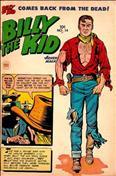 Billy the Kid Adventure Magazine #14