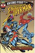 Adventures of Spider-Man/Adventures of the X-Men #3