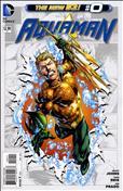 Aquaman (7th Series) #0
