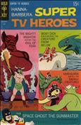 Hanna-Barbera Super TV Heroes #6