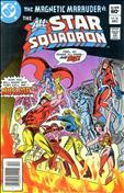 All-Star Squadron #16