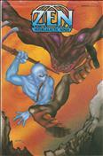 Zen, Intergalactic Ninja (3rd Series) #3