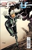 Avengers & X-Men: Axis #4 Variation B
