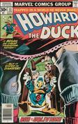 Howard the Duck (Vol. 1) #11