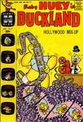 Baby Huey Duckland #4
