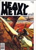 Heavy Metal #4