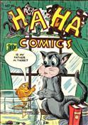 Ha Ha Comics #41