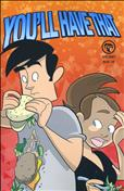 You'll Have That (2nd Series) #1