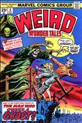 Weird Wonder Tales #6