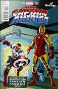 All-New Captain America #1 Variation I